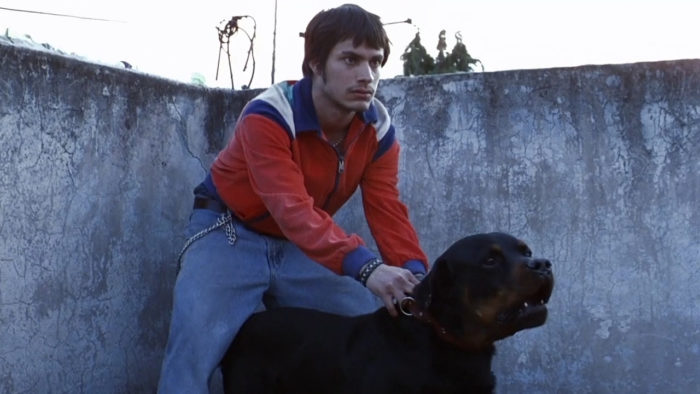 Amores Perros review: Brutal and breathless