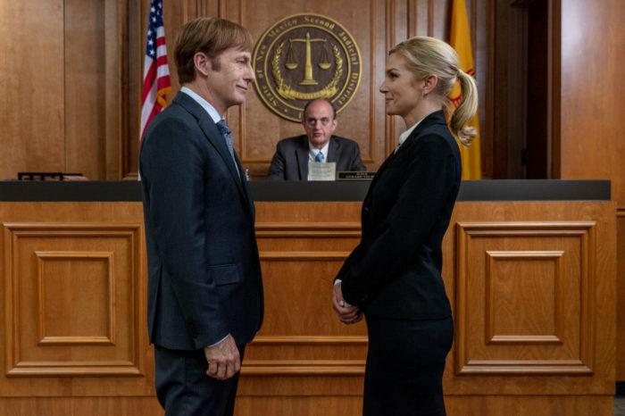 Netflix UK TV review: Better Call Saul: Season 5, Episode 6 and 7
