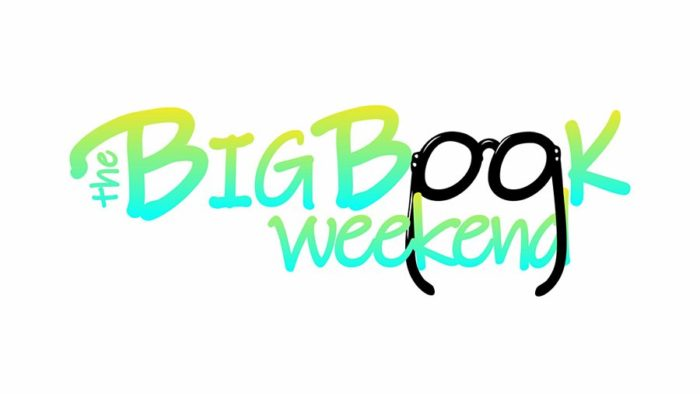 The Big Book Weekend: The schedule and how to watch