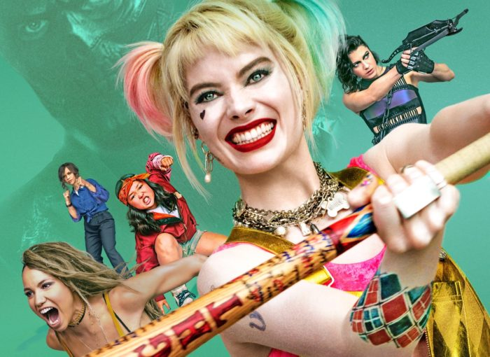 Birds of Prey review: Joyously chaotic