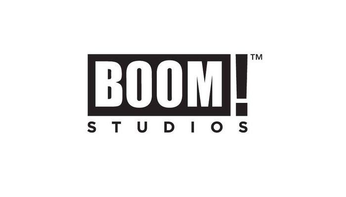 Netflix inks first-look deal with BOOM! Studios