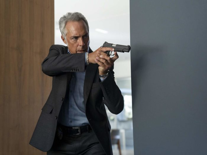 Amazon UK TV review: Bosch Season 6