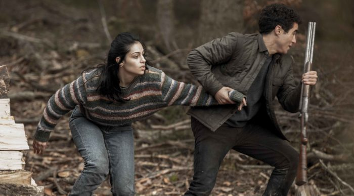 Trailer: French crime thriller Earth and Blood hits Netflix