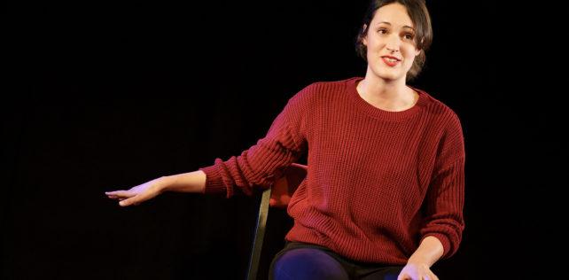Soho Theatre and Amazon stream Fleabag theatre show online