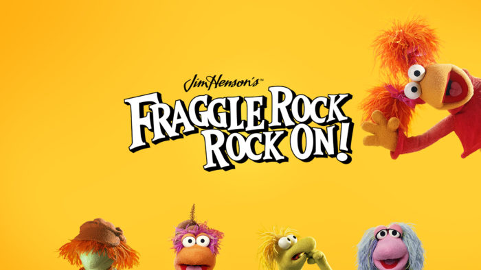 Apple reboots Fraggle Rock for new series