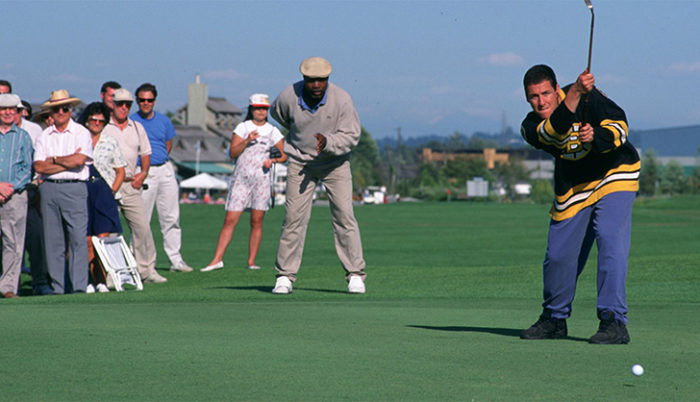 VOD film review: Happy Gilmore (1996)