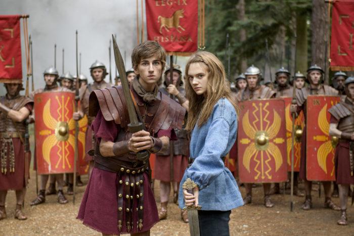 VOD film review: Horrible Histories: The Movie – Rotten Romans