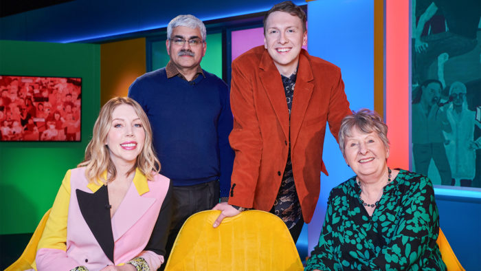 Catch up TV review: The Steph Show, Joe Lycett's Got Your Back, Coronavirus: How Clean Is Your House?