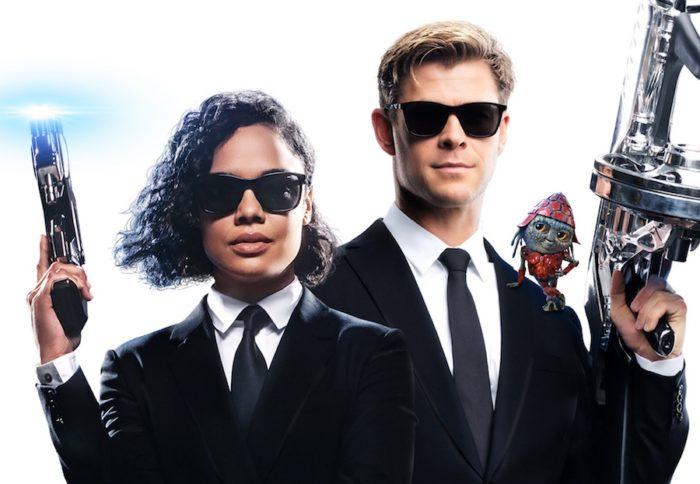 VOD film review: Men in Black: International