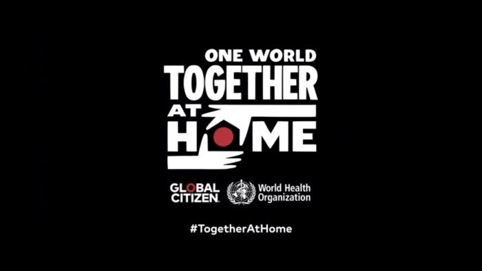 One World: Together at Home: How to watch in the UK and the full line-up