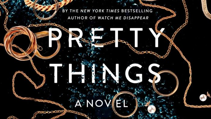 Nicole Kidman to star in Amazon adaptation of Pretty Things
