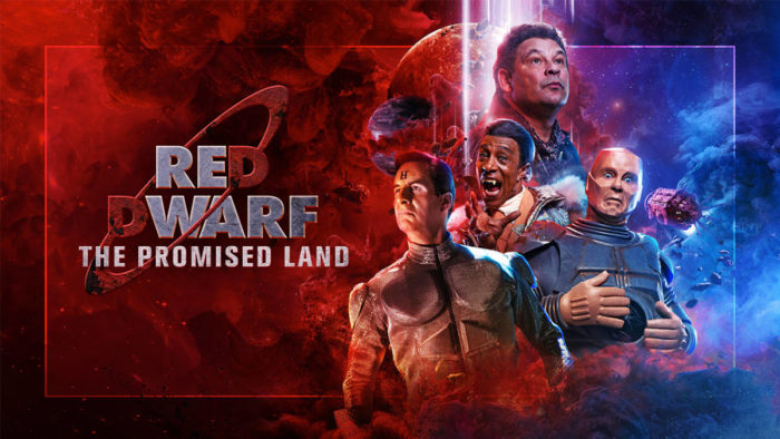 UK TV review: Red Dwarf: The Promised Land