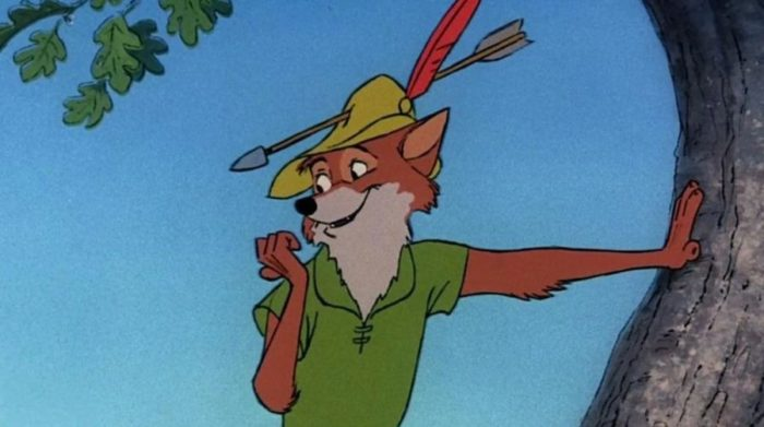 Robin Hood remake in the works at Disney+