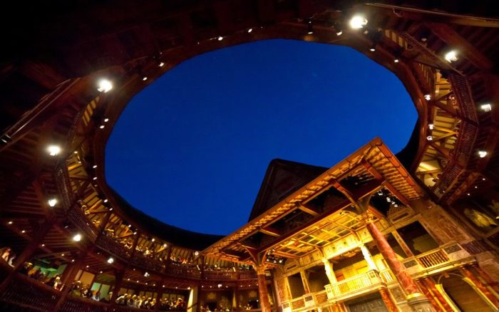 Globe Theatre streams 40 Shakespeare productions for free