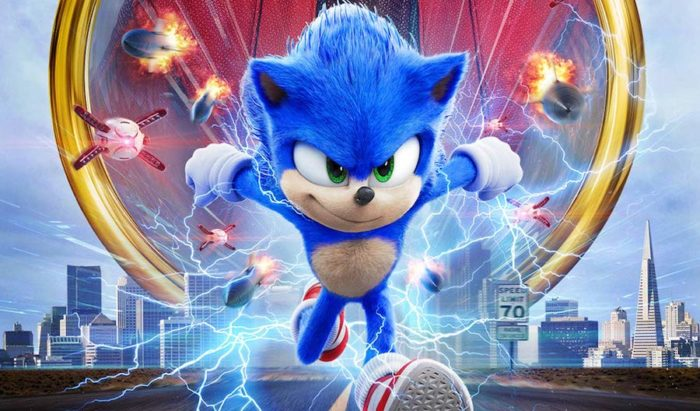 VOD film review: Sonic the Hedgehog