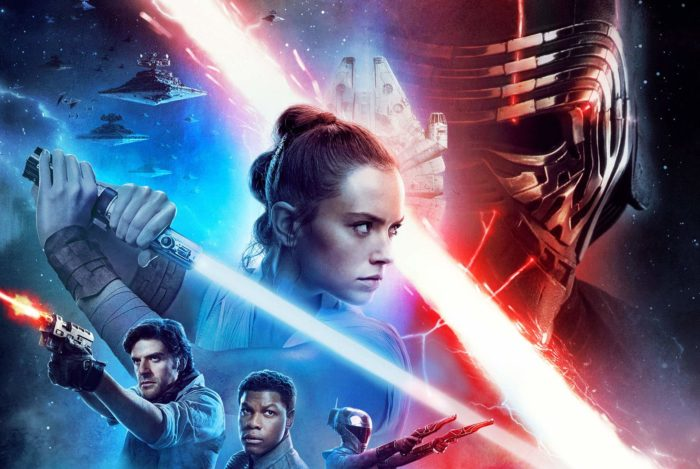 VOD film review: Star Wars: The Rise of Skywalker