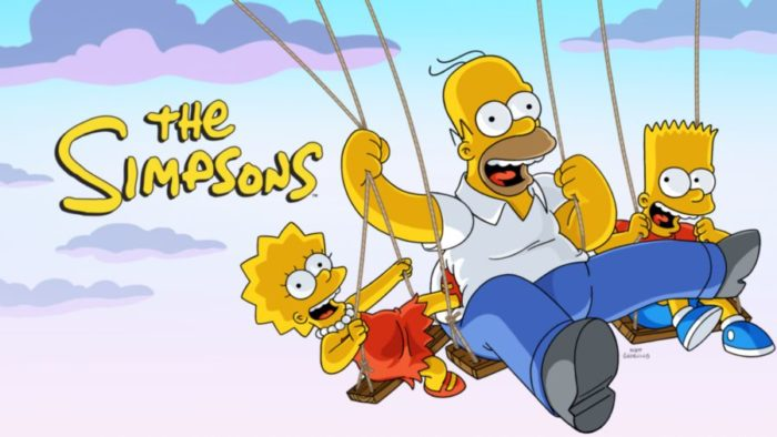 The Simpsons Season 31 heads to Disney+ this November