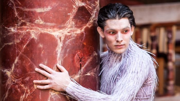 Digital theatre review: The Tempest (2013)