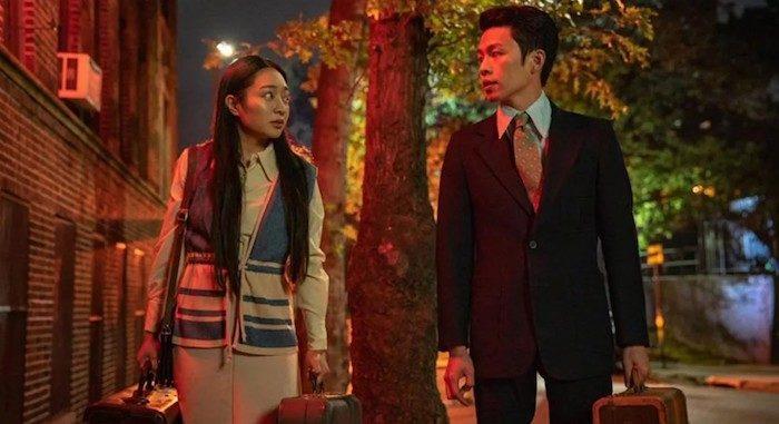 Trailer: Alan Yang's Tigertail heads to Netflix