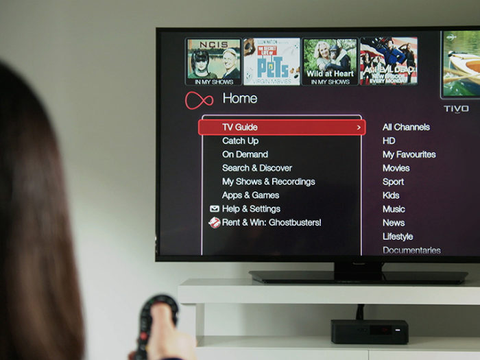 Virgin Media gives kids' TV for free