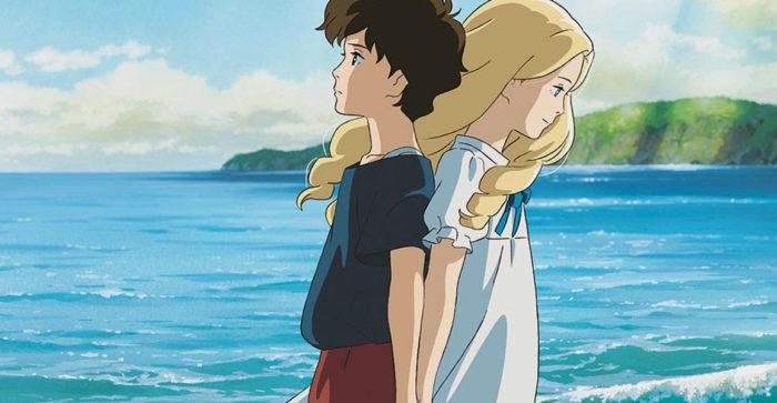 Ghibli on Netflix: When Marnie was There