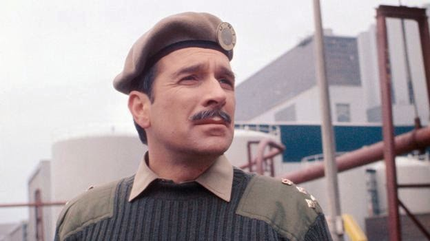 Classic Doctor Who on BritBox: The best of Brigadier Lethbridge-Stewart