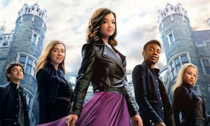 Trailer: Disney+ enters the Secret Society of Second-Born Royals