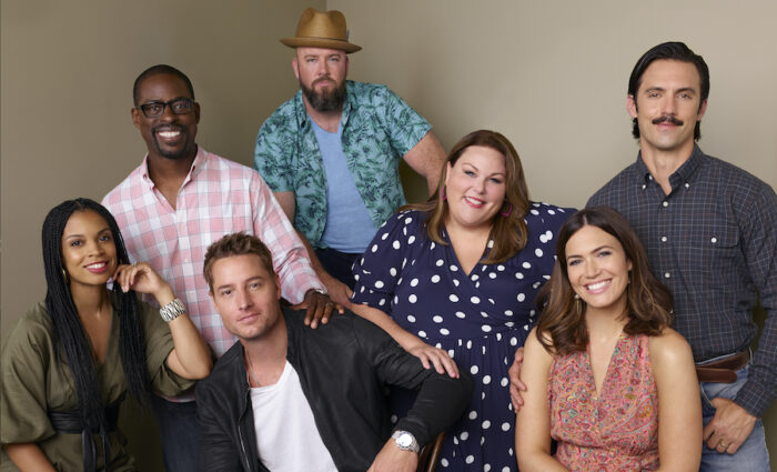 This Is Us Season 5 heads to Amazon in the UK