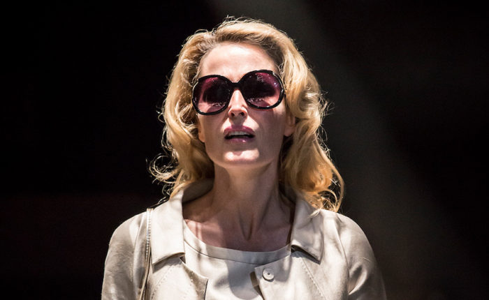 National Theatre at Home review: A Streetcar Named Desire