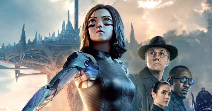 Alita: Battle Angel review: Fun but forgettable sci-fi