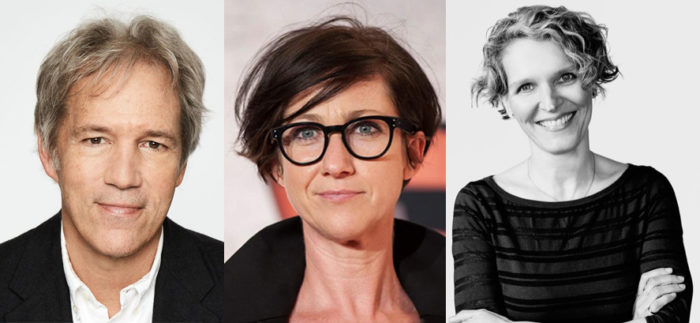 Anatomy of a Scandal: David E Kelley, SJ Clarkson, Melissa James Gibson team up for Netflix anthology