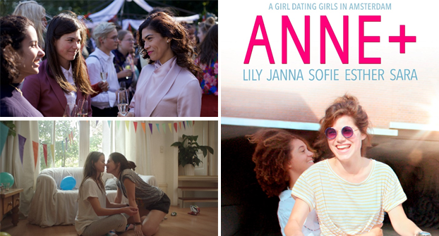 Anne+: Walter Presents heads to Amsterdam for LGBTQ+ coming-of-age story