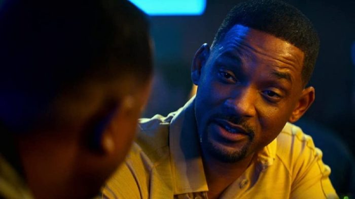 Bad Boys for Life tops UK Film Chart
