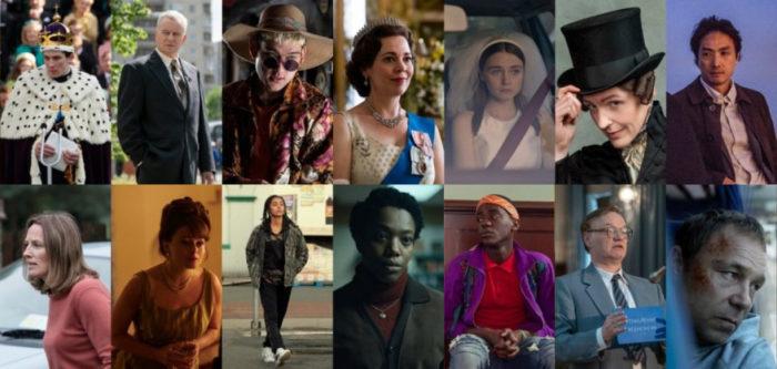Chernobyl, The Crown, Giri/Haji lead 2020 BAFTA TV nominees
