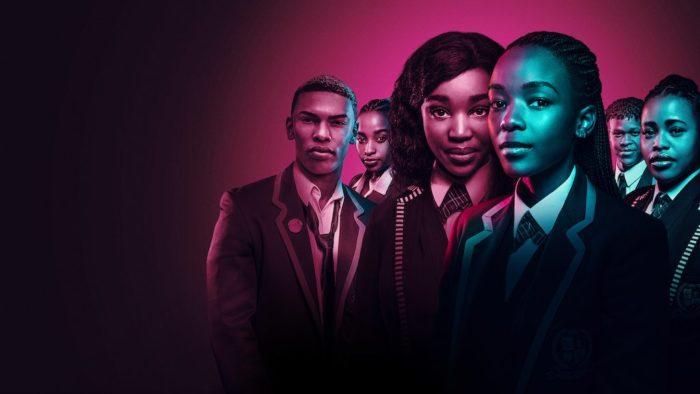Netflix renews Blood & Water for Season 2