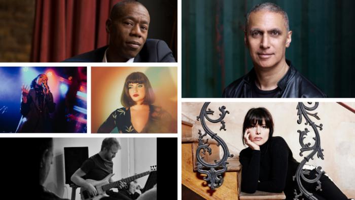 Cheltenham Jazz Festival goes digital with online event