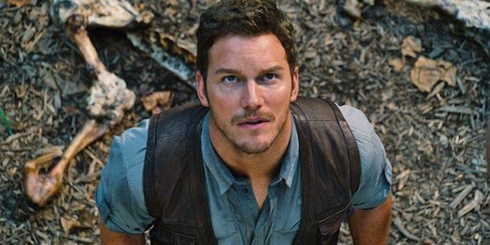 Chris Pratt returns to TV with Amazon thriller The Terminal List