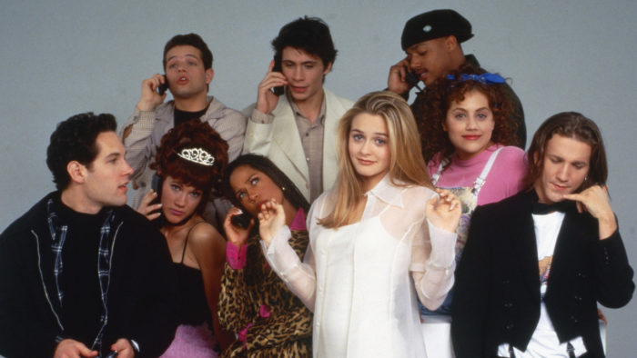 The 90s On Netflix: Clueless (1995)