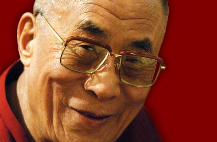 VOD film review: The Dalai Lama: Scientist