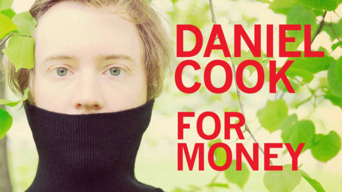 Stand-up comedy review: Daniel Cook: For Money