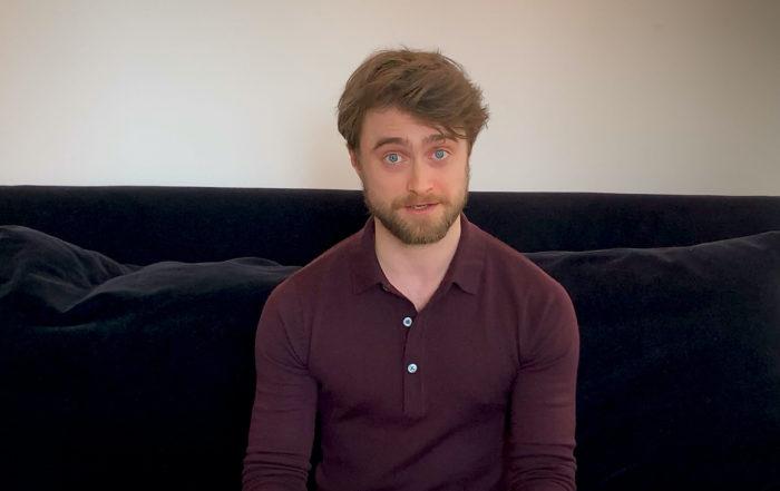 Daniel Radcliffe, Eddie Redmayne, Noma Dumezweni to read Harry Potter online