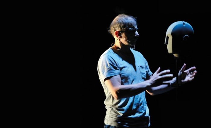Complicité theatre to stream Simon McBurney's The Encounter online