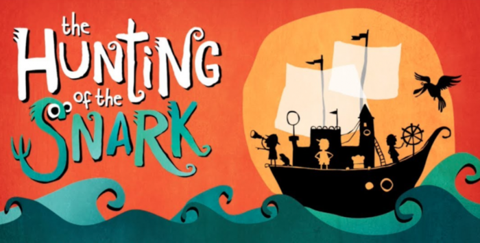 Family musical The Hunting of the Snark released online