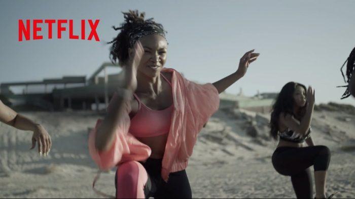 Jiva! Netflix announces new African original series