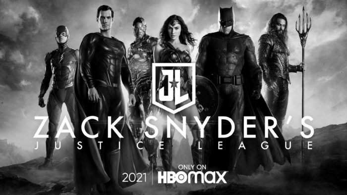 Watch: New trailers for Justice League: Snyder Cut