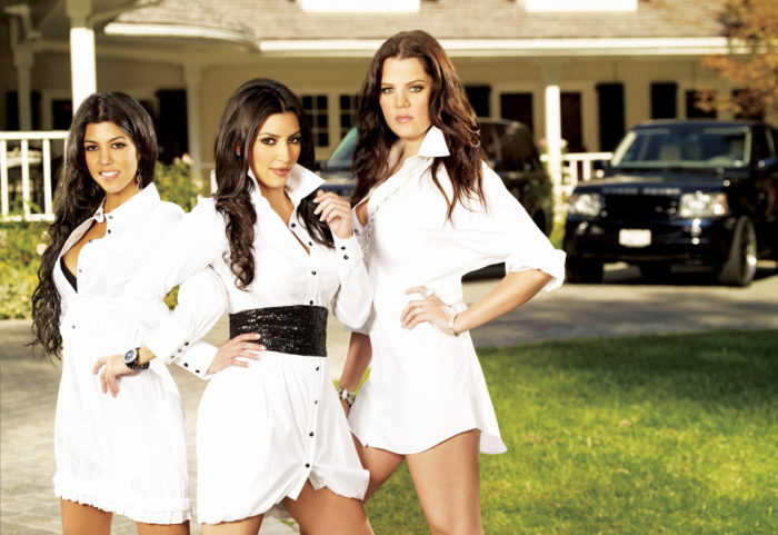 Keeping Up with the Kardashians comes to Netflix UK