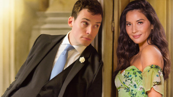 Netflix UK film review: Love Wedding Repeat