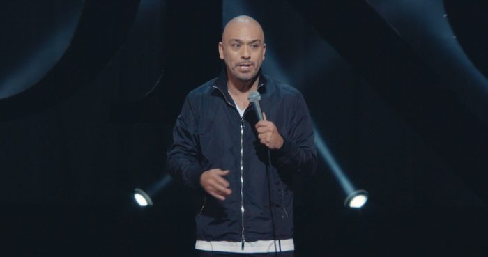 Netflix announces trio of stand-up comedy debuts