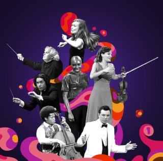 BBC Proms 2020: Your guide to what's streaming when