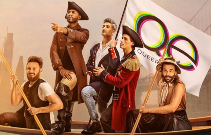 Trailer: Queer Eye Season 5 arrives this June